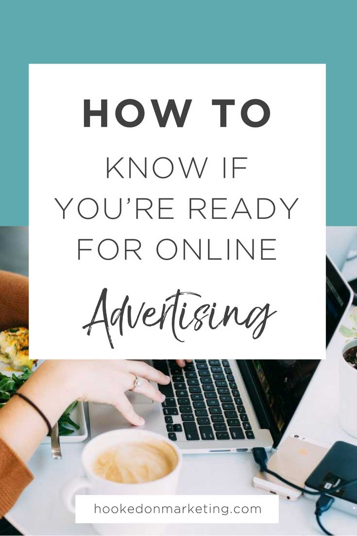 are you ready for online advertising?
