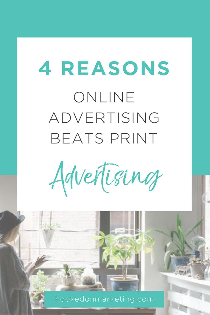 Reasons you should do online advertising