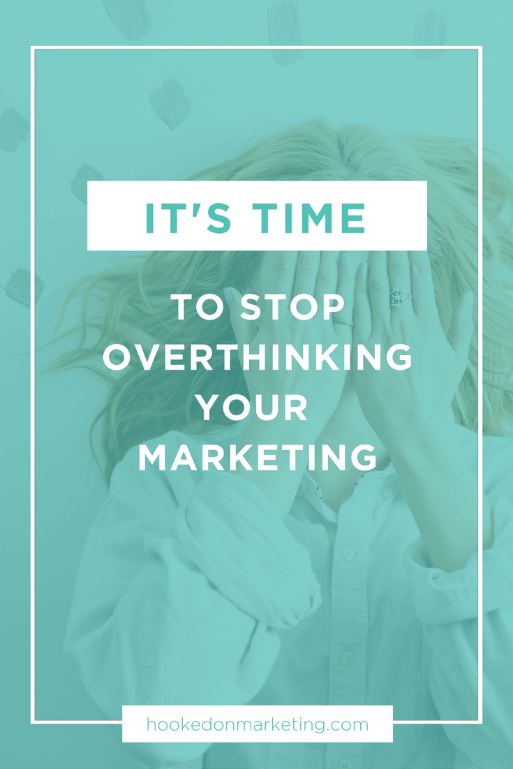 simplify your marketing