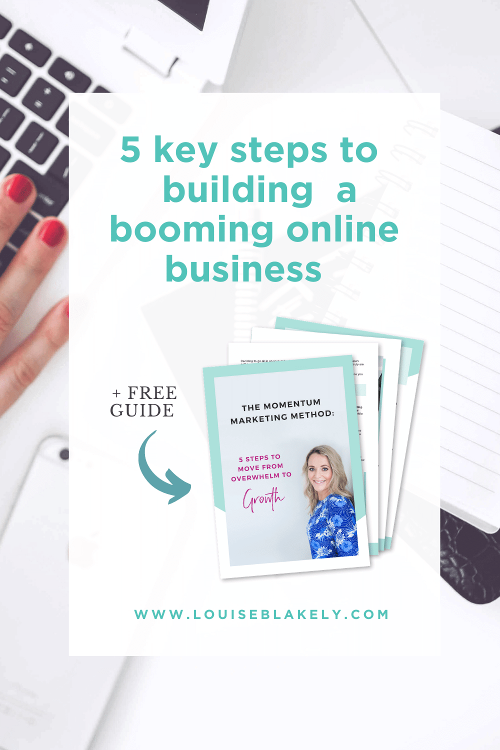 Booming Online Business